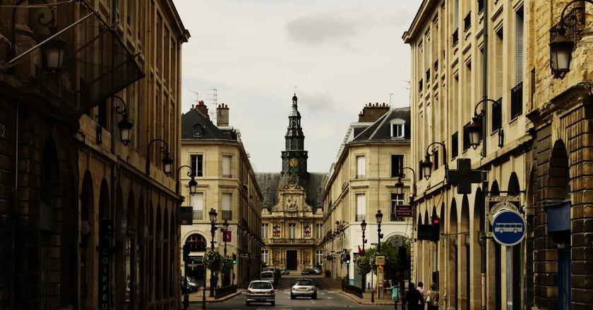 Reims, France| ©troye/Flickr