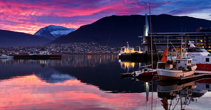 Tromso | © The Municipality of Tromso/Flickr
