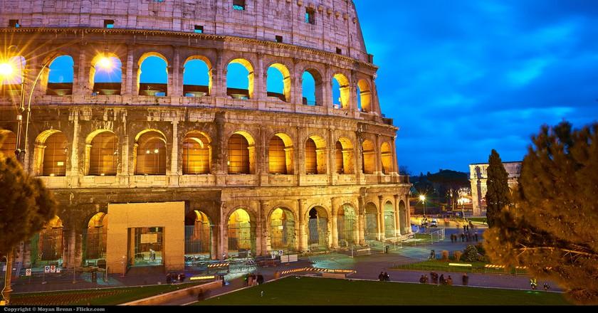 Colosseum | © Moyan Brenn/Flickr