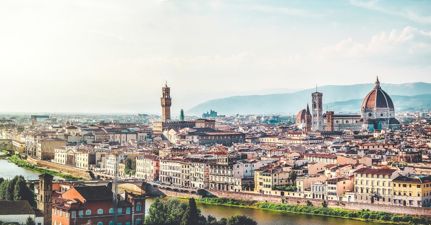 The 10 Best Breakfast And Brunch Spots In Florence, Italy