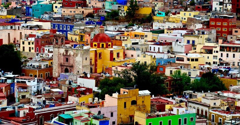Mexico City | © Pixabay