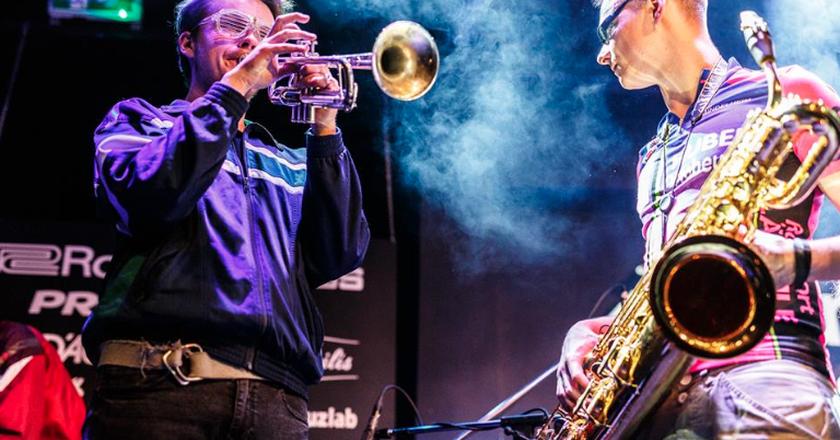 Live Jazz | Courtesy of Tamsta