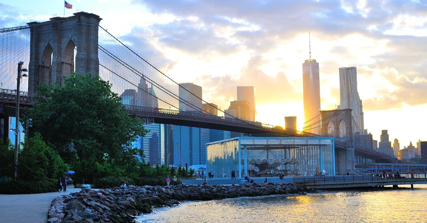 Dumbo Brooklyn © dumbonyc