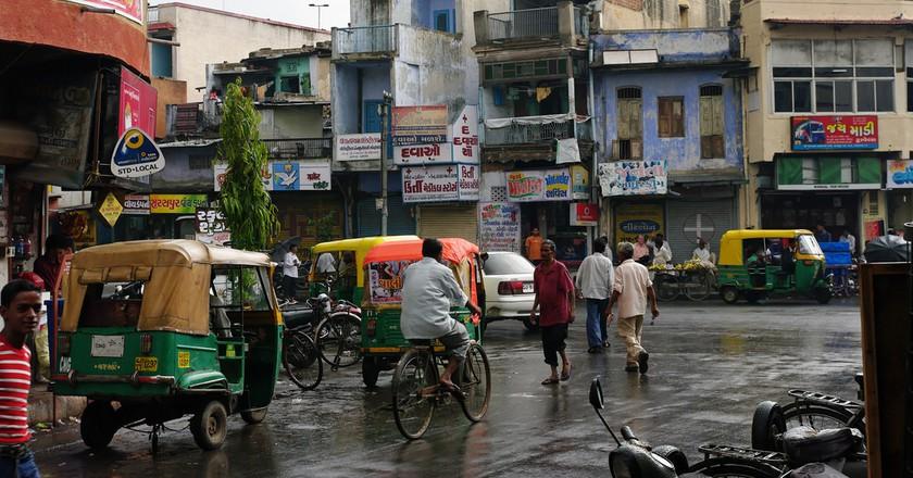 Ahmedabad | © Emmanuel Dyan/Flickr