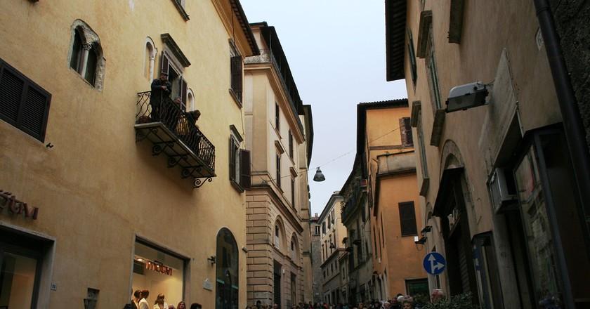Rieti   © Alessandro/Flickr