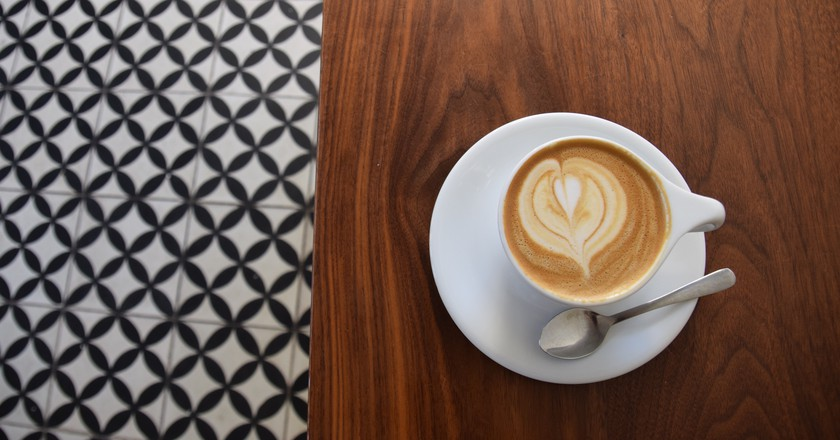 Best coffee in town?/ ©Pixabay