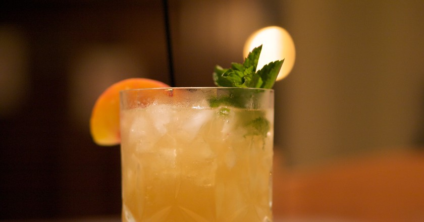 Perfect Cocktail   © Michael Korcuska / Flickr