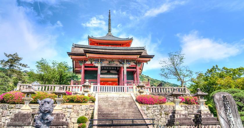 Kyoto | © mariamichelle / pixabay