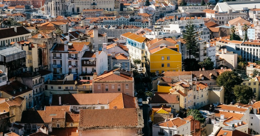 The 10 Coolest Neighbourhoods in Lisbon