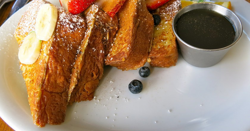 French toast| © torbakhopper/Flickr