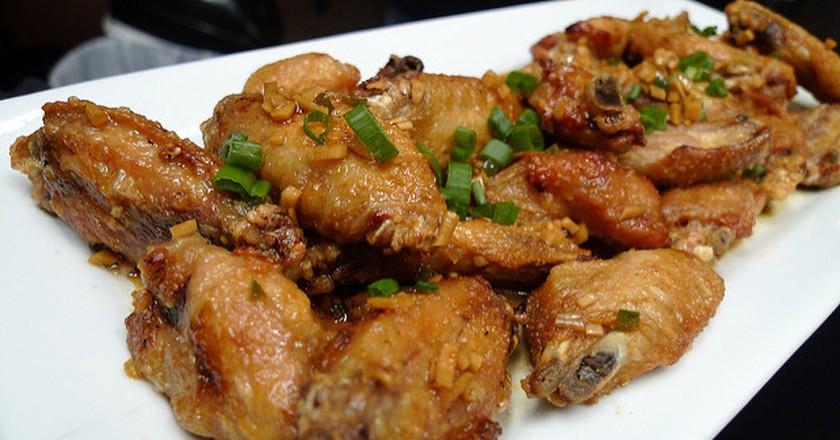 Chicken Wings | © Arnold Gatilao/Flickr