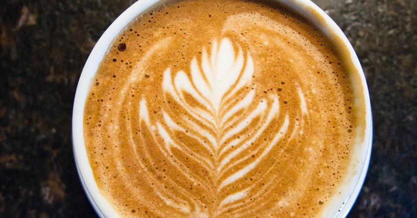 Latte   © Fil.Al/Flickr