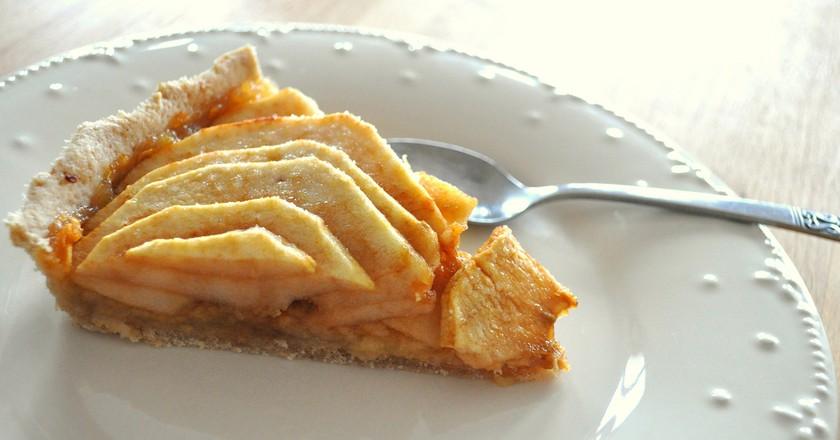 Apple Pie | © Frédérique Voisin-Demery/Flickr