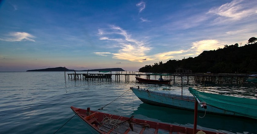 The Top 10 Things To Do in Koh Rong Samloem, Cambodia
