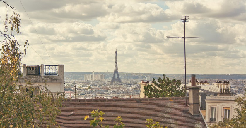 Paris | © Juanedc.com/Flickr