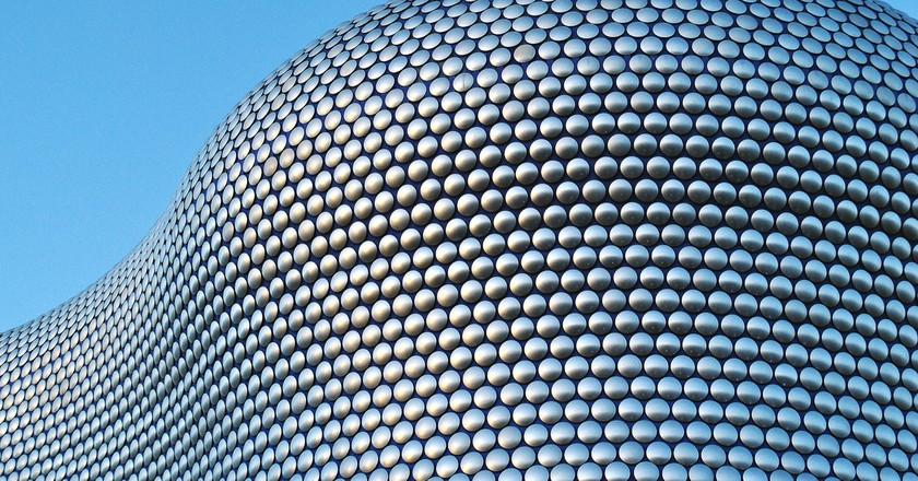 Birmingham Bullring © Jose Francisco Del Valle Mojica / Flickr
