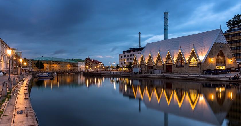 Göteborg, Sweden © Pixabay