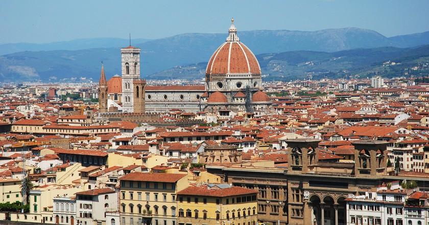 Florence © Pixabay