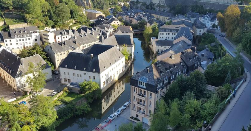 Luxembourg | © waldomiguez/Pixabay