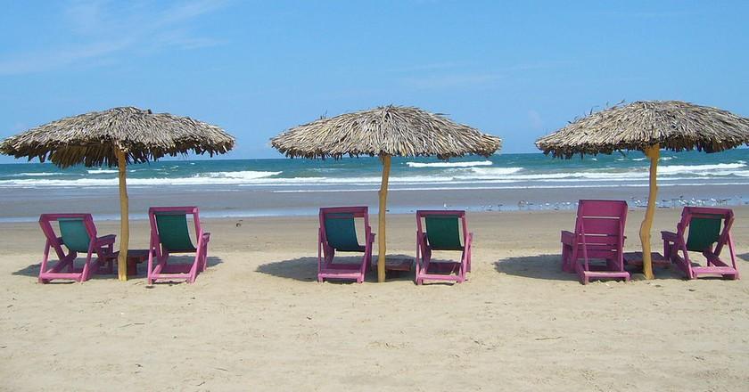 Playa Miramar © Edgar Galindo/WikiCommons