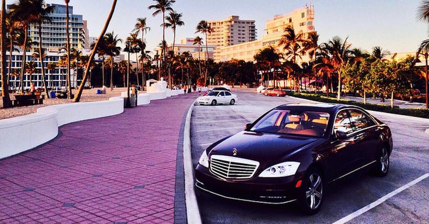 Fort Lauderdale beach scene I © Daniel Piraino/Flickr