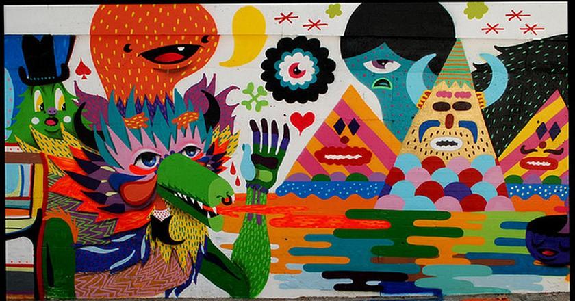 The wild bunch | Santiago Martín /Flickr