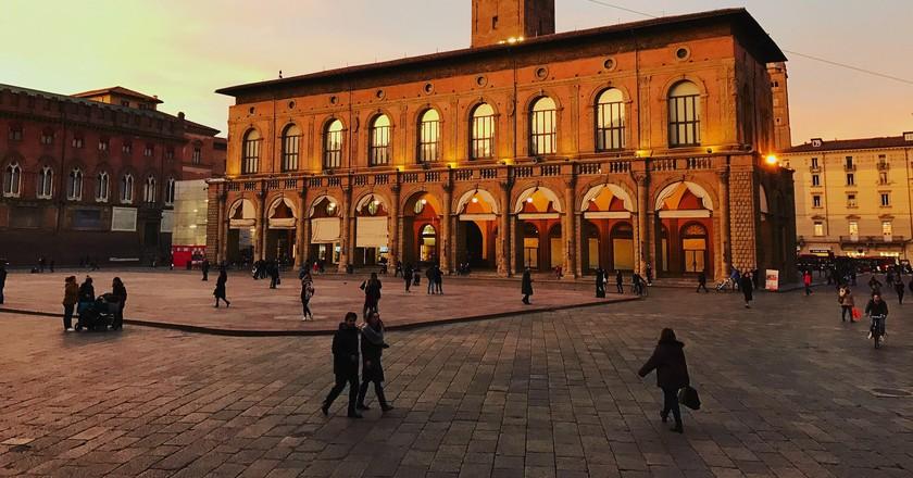 Bologna     © August Brill/Flickr