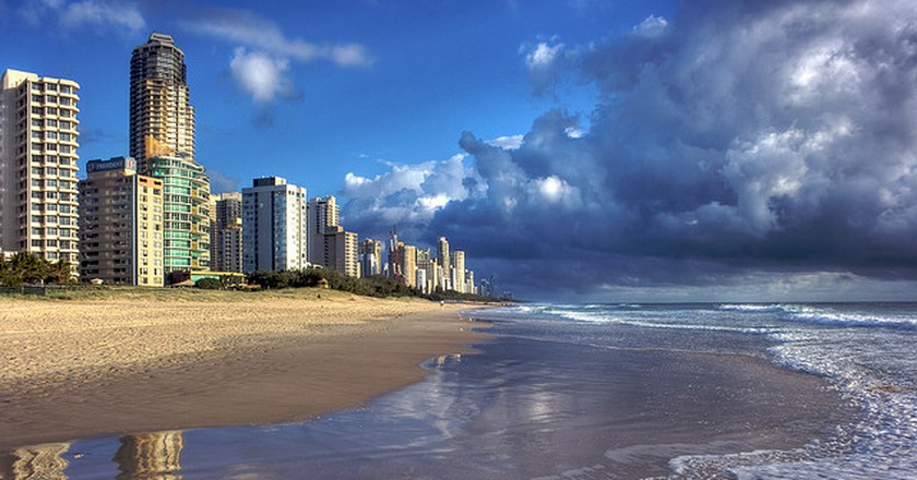 The Top 10 Restaurants In Surfers Paradise, Gold Coast