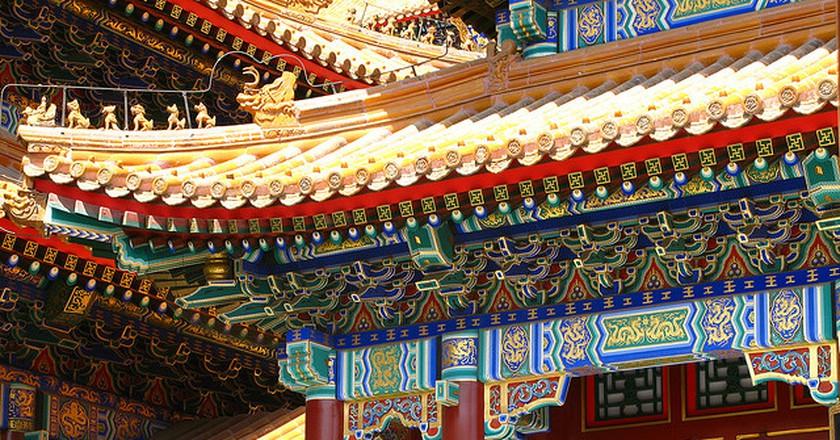 The Summer Palace I © paula soler-moya/Flickr