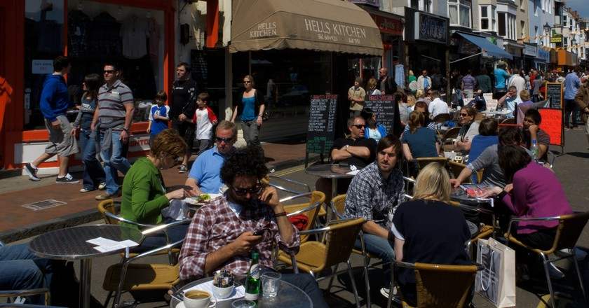 The 10 Best Brunch Spots In North Laine, Brighton