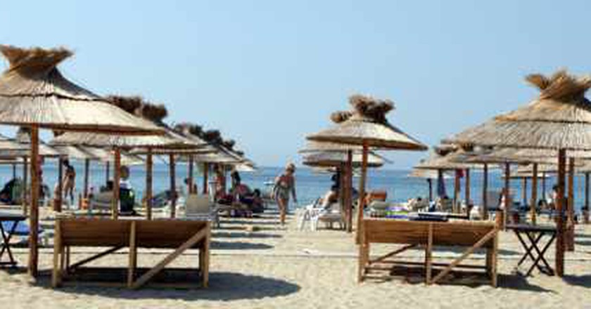 The 10 Best Hotels In Sunny Beach, Bulgaria