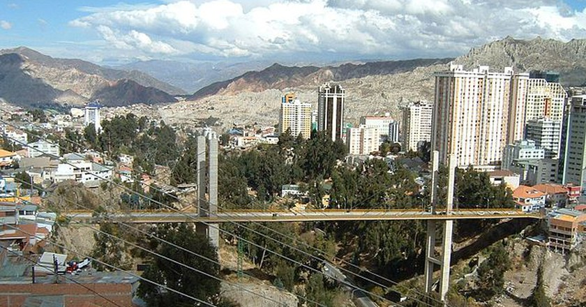The Top 10 Things To Do And See In La Paz, Bolivia