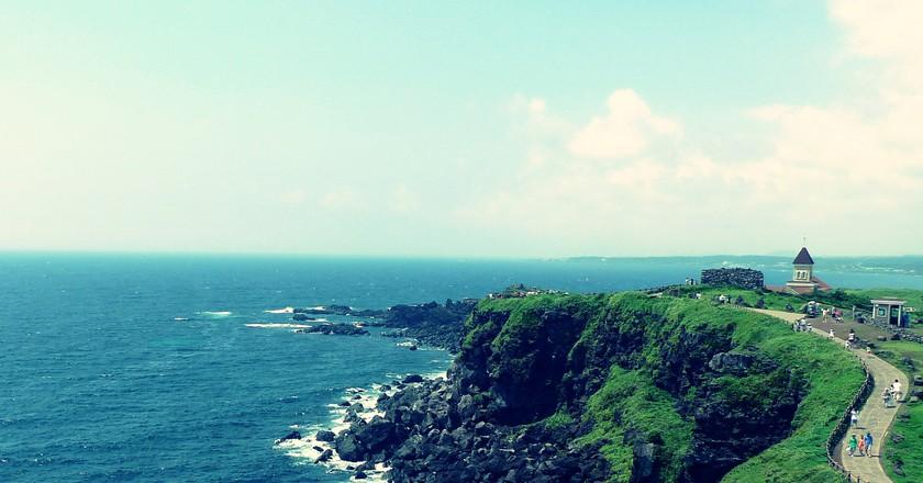 Jeju Island | © Min_Photo / flickr