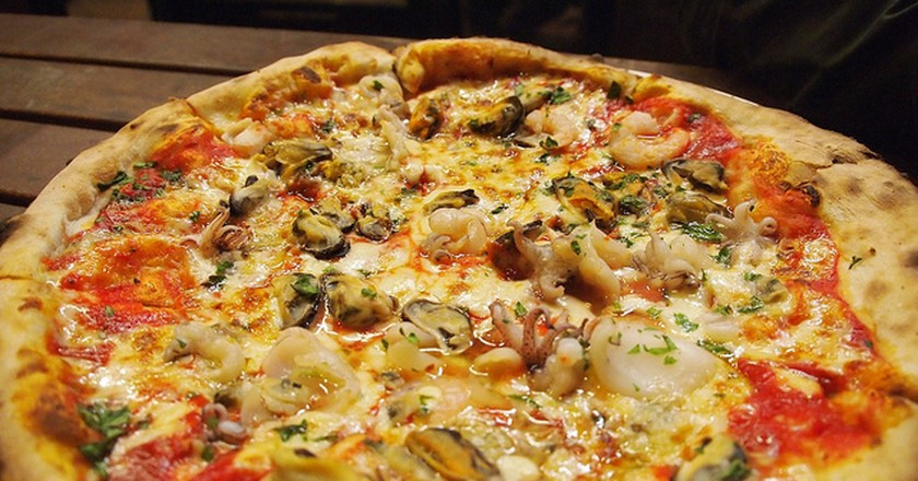 The Best Pizza Restaurants In Indianapolis, Indiana