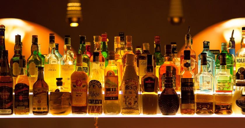 The 10 Best Bars In Xinyi Taipei