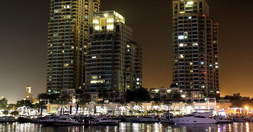 Dubai [ © Fintrvlr/Flickr ]