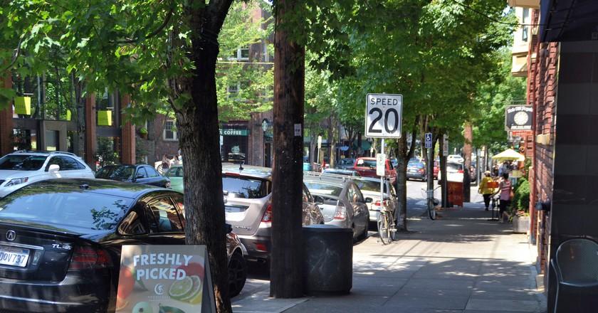The Best Restaurants In Nob Hill, Portland