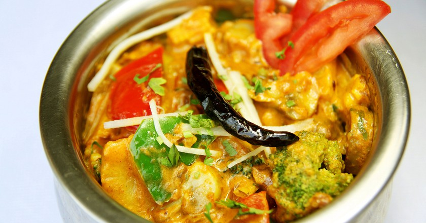 Videshi Kadai | Courtesy of Balle Balle Indian Restaurant