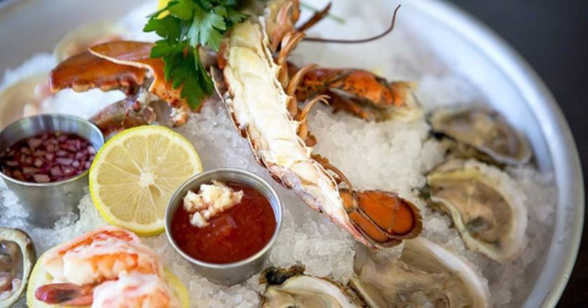 photo courtesy Brigantine Seafood Restaurant