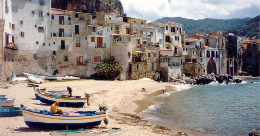 The Most Beautiful Towns to Visit in Sicily