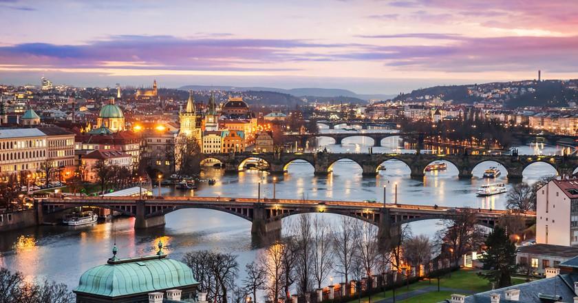 best dating site in czech republic