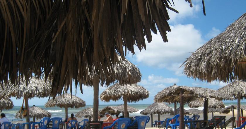 Praia do Futuruo  Jorge Andrade/Wikicommons