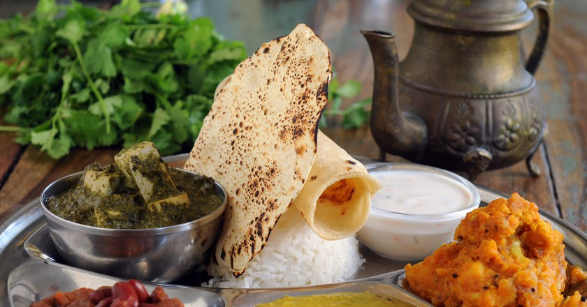 The Top Indian Restaurants In Tel Aviv
