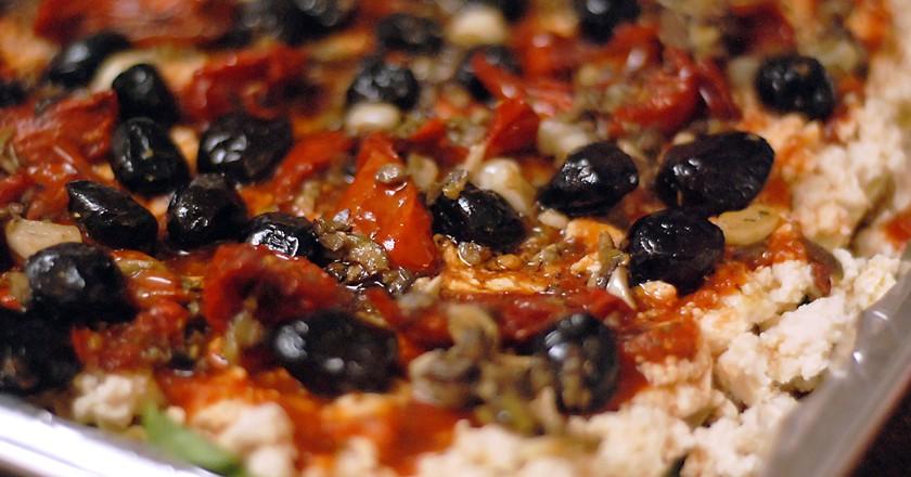 Lasagna  [ © adora/Wikimedia ]