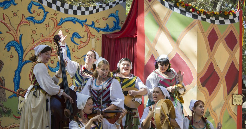 Best Places To Celebrate Shakespeare's Legacy In The Bay Area, California