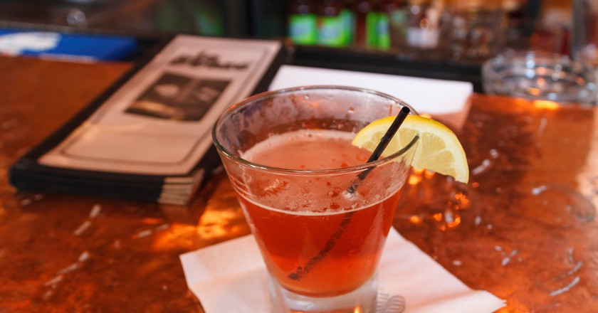 The Best Spots For Sazerac Cocktails In New Orleans