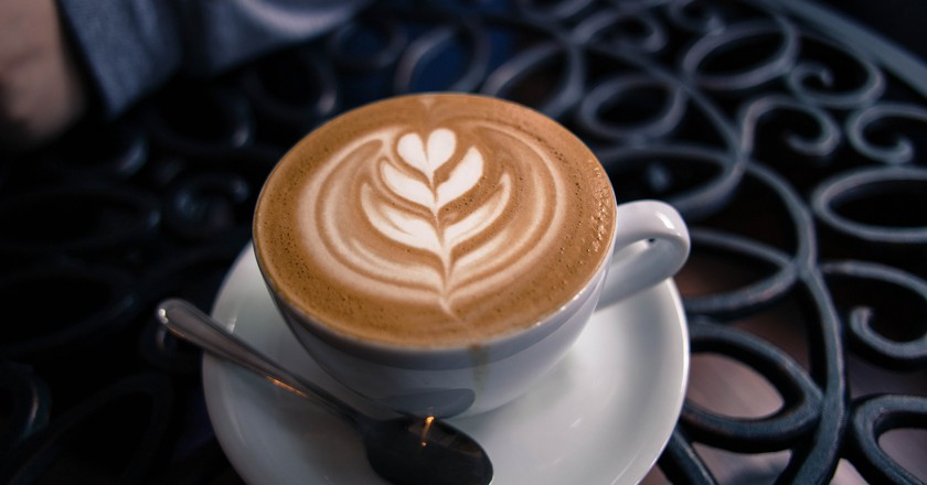 Capuccino | © Brandon Shea/Flickr