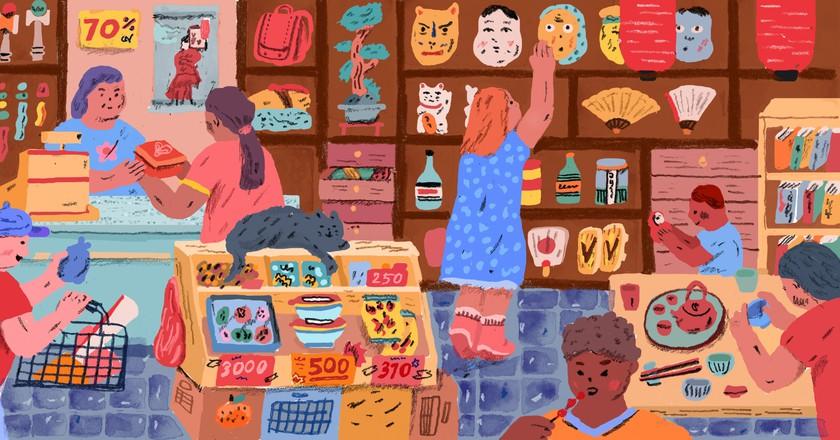 10 Markets in Tokyo You Should Visit