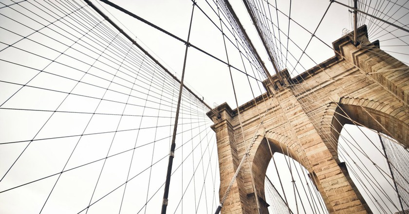 10 Gorgeous Views Of The Brooklyn Bridge
