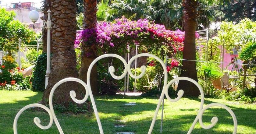 Il Giardino Segreto | © Il Giardino Segreto